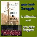 """Serata a Castelgomberto con la collaborazione del gruppo teatrale""""La Trappola"""""""